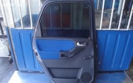 ΤΑΠΕΤΣΑΡΙΕΣ ΠΟΡΤΑΣ ΟΔΗΓΟΥ ΠΙΣΩ Opel Meriva 2003 1700 cc