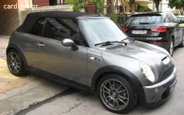 Mini Cooper S - 2006