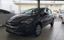 Opel Corsa - 2016