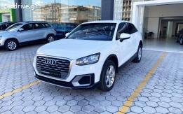 Audi Q2 - 2017