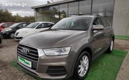 Audi Q3 - 2015