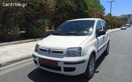 Fiat Panda - 2011