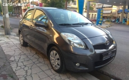 Toyota Yaris - 2009