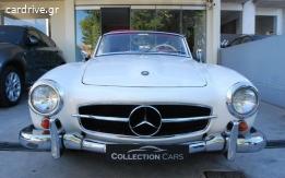 Mercedes SL Class (όλα) - 1961