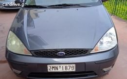 Ford Focus - 2004