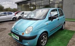 Daewoo Matiz - 2000