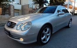 Mercedes CLK 200 - 2004