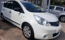 Nissan Note - 2010