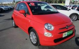 Fiat 500 - 2019