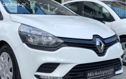 Renault Clio - 2017