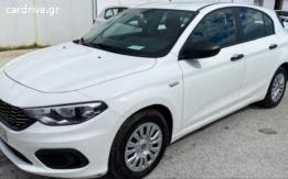 Fiat Tipo - 2017
