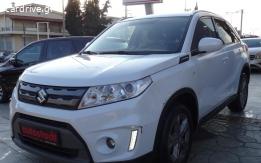 Suzuki Vitara - 2016