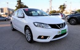 Nissan PULSAR - 2018