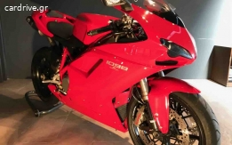 Ducati 1098 - 2008