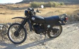 Yamaha DT 125 R - 1985