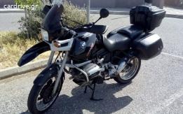 Bmw R 1100 GS - 1999