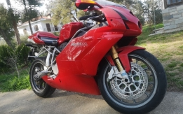 Ducati 999 S - 2003