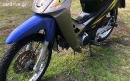 Kawasaki JOY-R - 2009