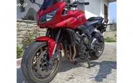 Yamaha FZ1 Fazer - 2009