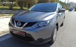 Nissan Qashqai - 2016