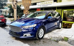 Ford Mondeo - 2017