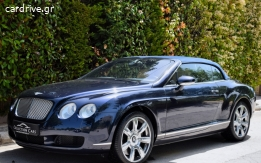 Bentley Continental - 2006