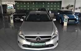 Mercedes A 180 - 2016