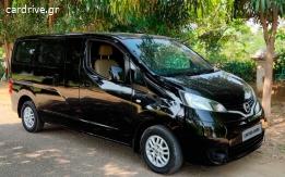 Nissan - 2012