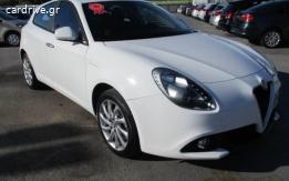 Alfa Romeo Giulietta - 2019