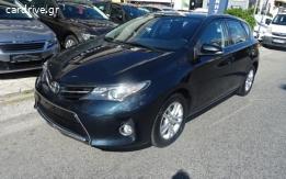 Toyota Auris - 2014