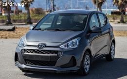 Hyundai i 10 - 2017