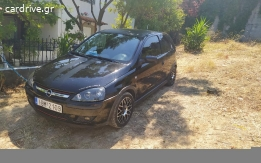 Opel Corsa - 2004