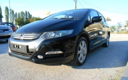 Honda Insight - 2011