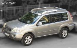 Nissan X-Trail - 2005