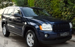 Jeep Grand Cherokee - 2008