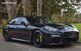 Porsche Panamera - 2014