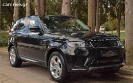 Land Rover Range Rover Sport - 2019