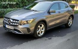Mercedes GLA 180 - 2017