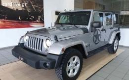 Jeep Wrangler - 2015