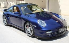 Porsche 997 - 2006