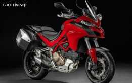 Ducati Multistrada 1200 - 2016