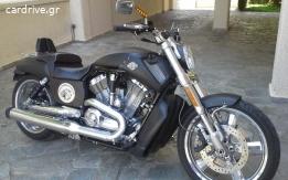 Harley Davidson V ROD Musce - 2009
