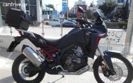 Honda CRF 500 - 2021
