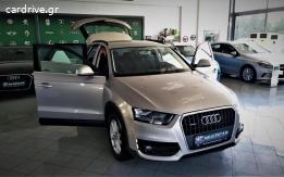 Audi Q2 - 2013