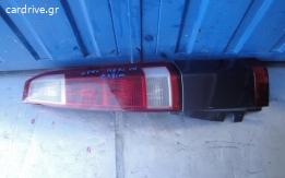 ΦΑΝΑΡΙ ΣΥΝΟΔΗΓΟΥ ΠΙΣΩ Opel Meriva 2003 1700 cc