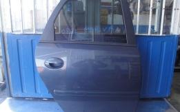 ΠΟΡΤΑ ΣΥΝΟΔΗΓΟΥ ΠΙΣΩ Opel Meriva 2003 1700 cc