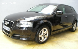 Audi A3 - 2012