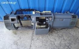 Renault clio 1400cc Χρονολογία 1994-1998 Ταμπλό