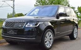 Land Rover Range Rover - 2019