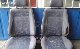 SEAT CORDOBA 1998-2002 1.400cc Καθίσματα/Σαλόνι